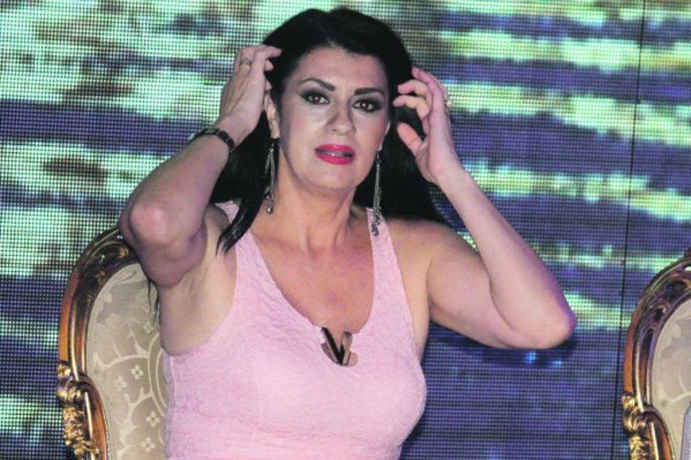 Saška Karan, foto damir dervišagić