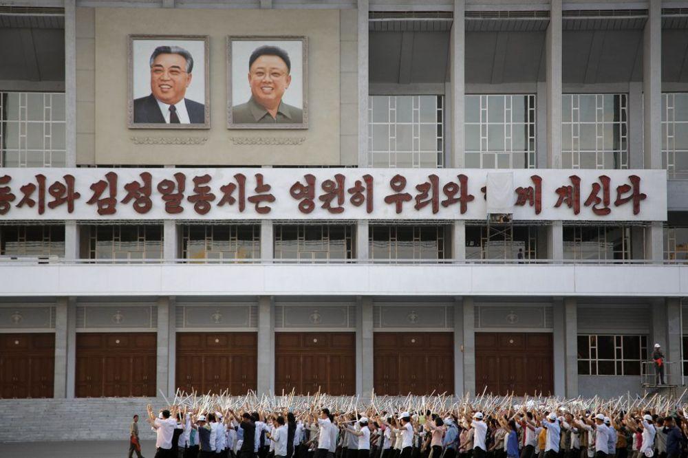 OGLASIO SE I PJONGJANG: Diplomata koji je pobegao u Južnu Koreju je ološ i kriminalac