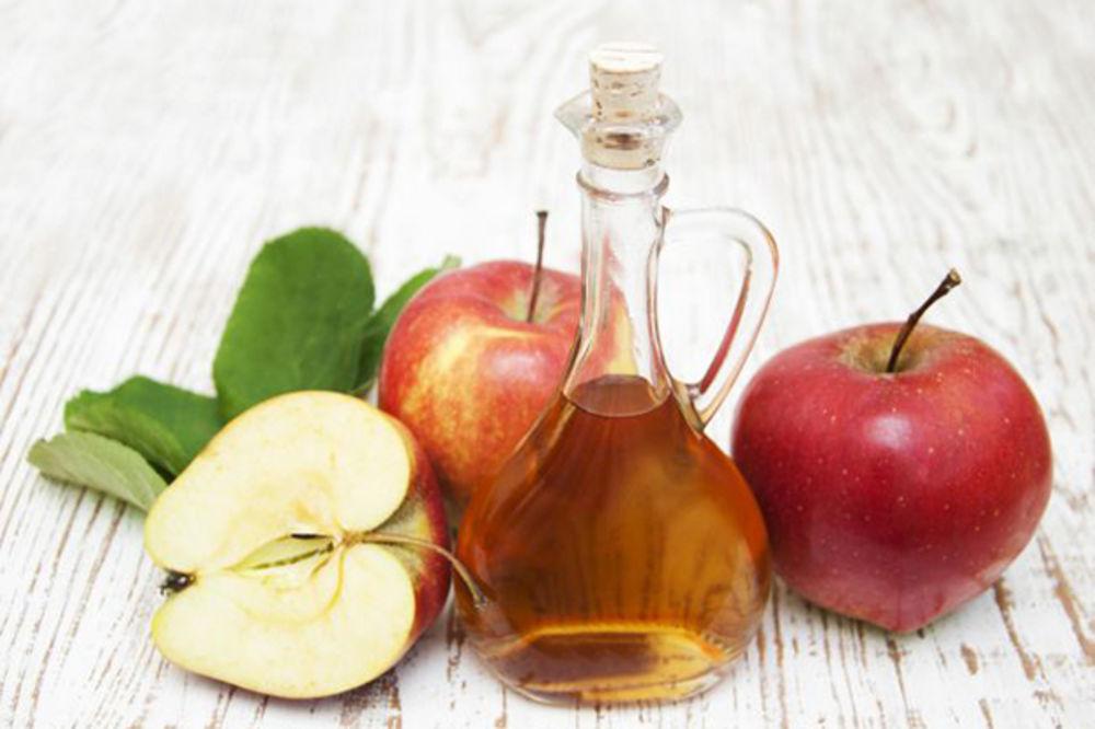 RUSKA INSPEKCIJA: U jabukama i jagodama iz Srbije previše nitrata i pesticida