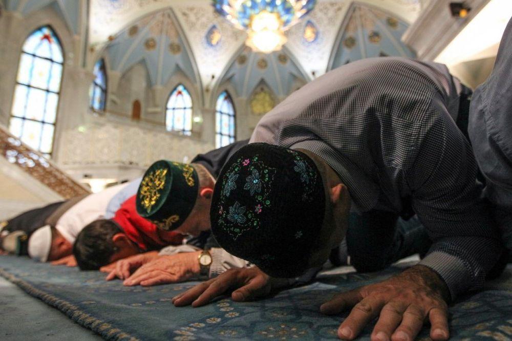 SUTRA JE HADŽIJSKI KURBAN-BAJRAM: Jedan od dva najveća praznika u islamu