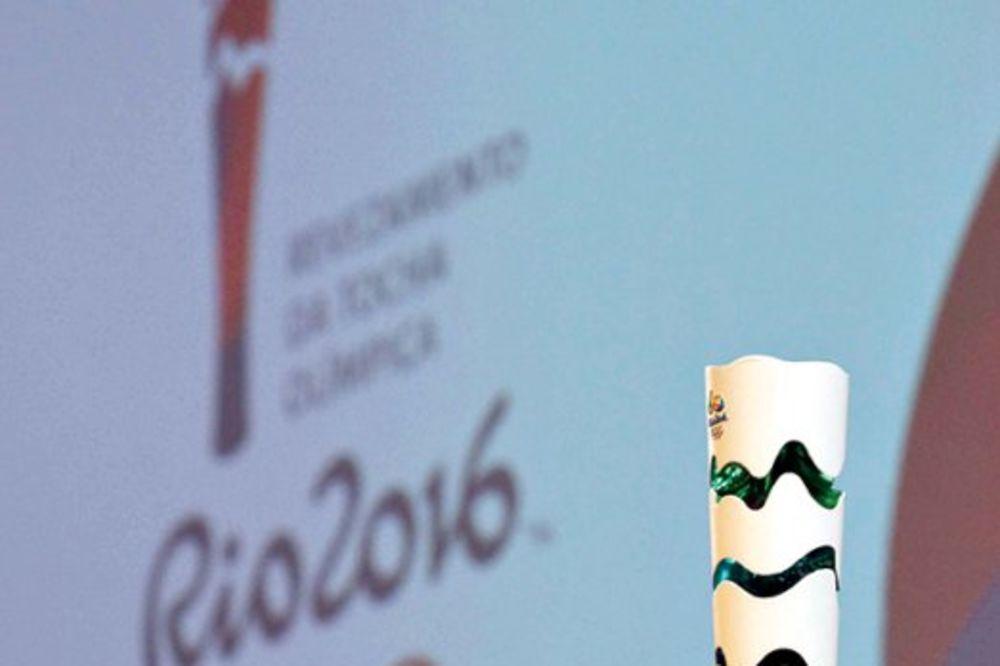 MOK ODLUČIO: Rusi mogu na Olimpijske igre u Rio!