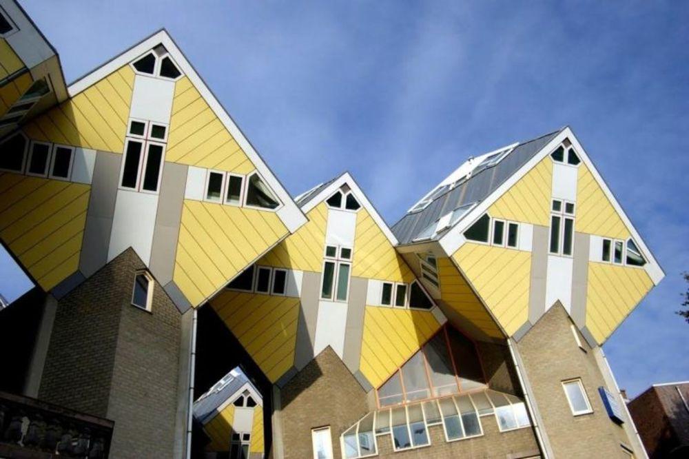 DOME, SLATKI DOME: Kako će izgledati tvoja kuća?