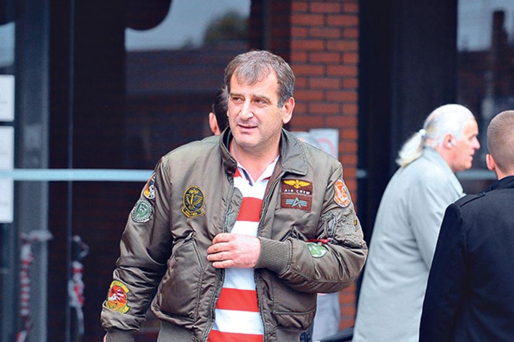 SURČINSKA SAPUNICA Policajac: Plašim se Čumeta, opet mi je pretio iz zatvora