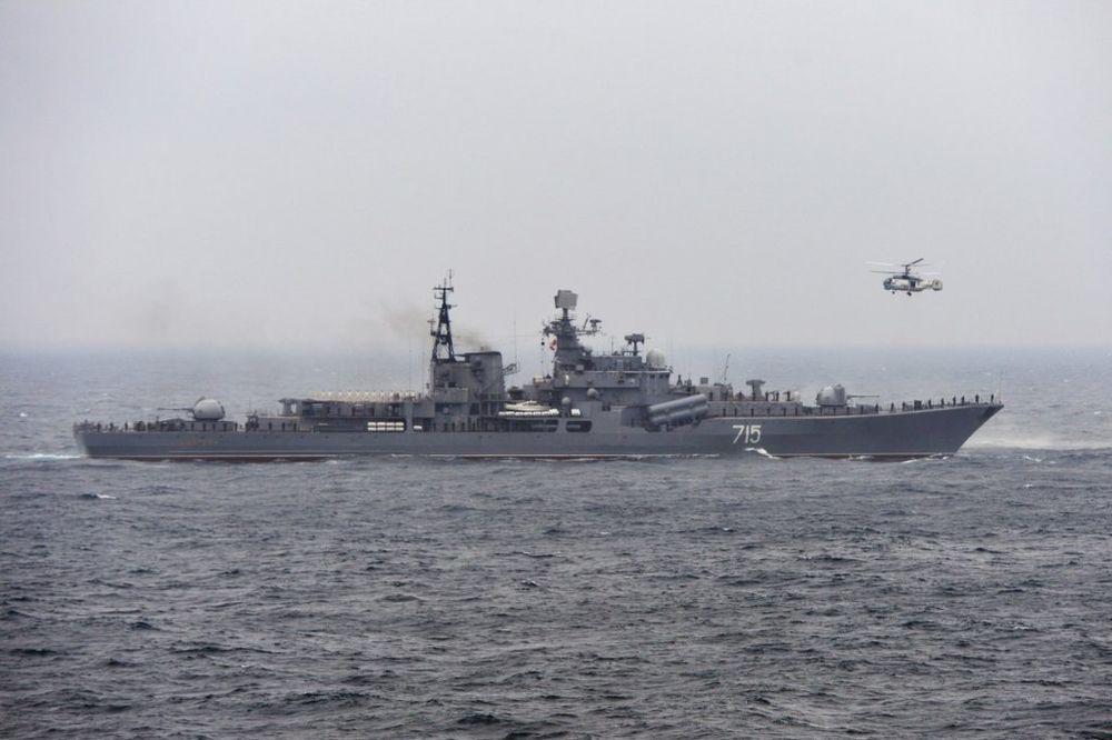 AMERIKANCI KONAČNO PRIZNALI: Rusija pokazala vojnu moć na Bliskom istoku!