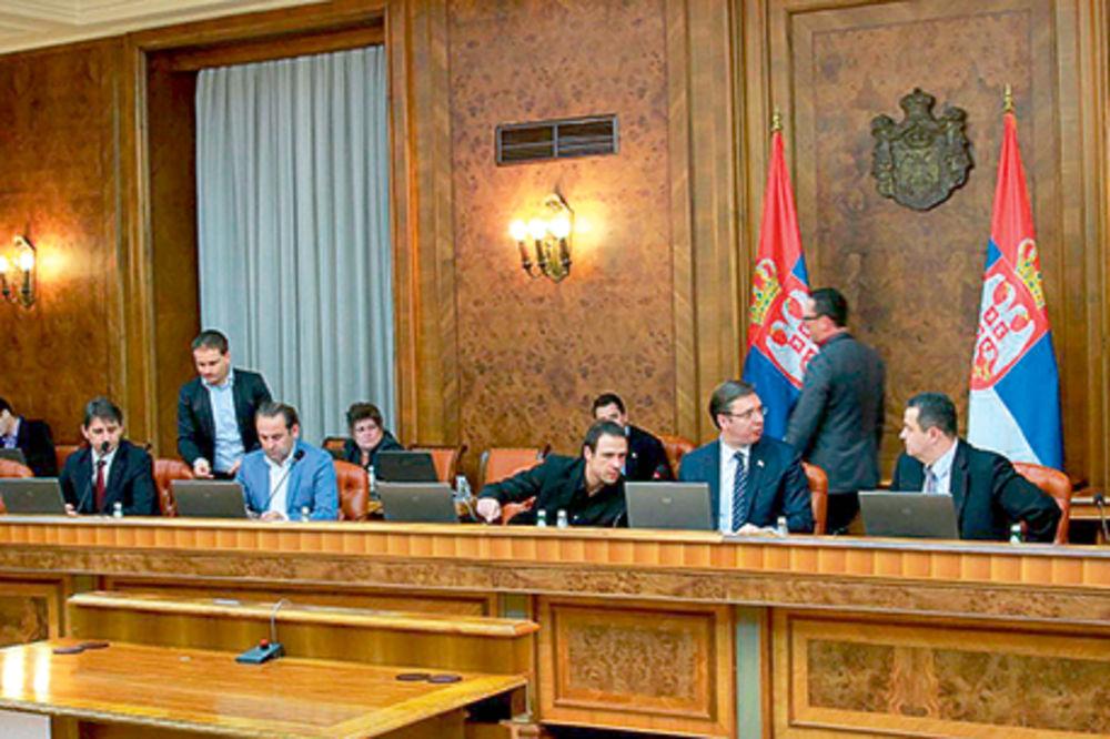 Foto: Fonet/Aleksandar Levajković