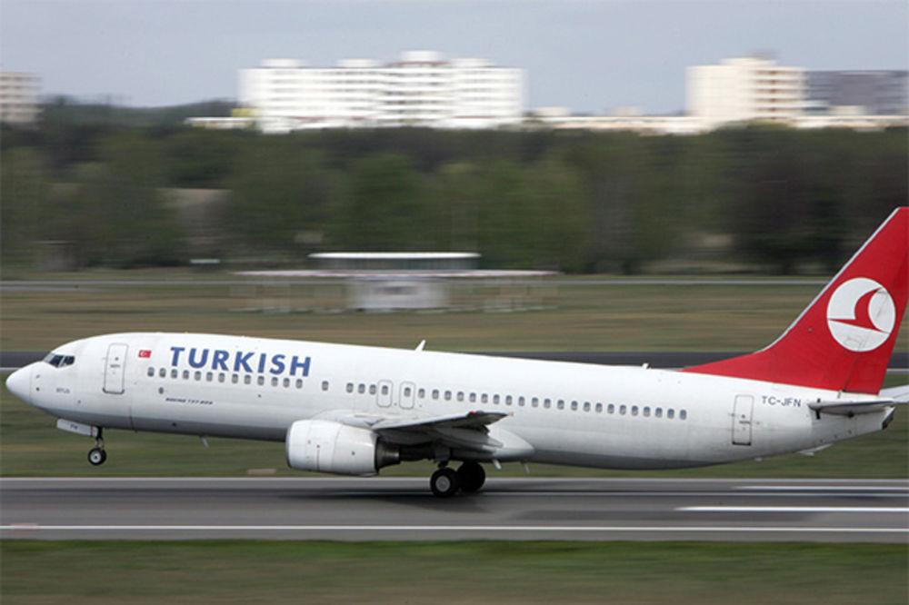 TURSKI PILOTI U ŠOKU: Videli smo NLO kako je preleteo iznad Istanbula!