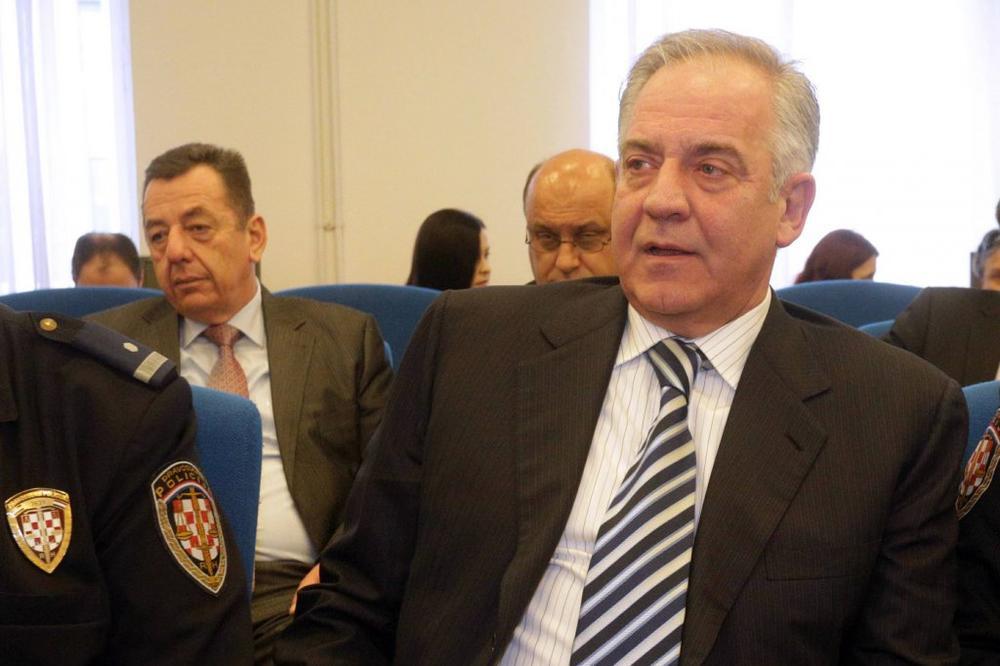 SANADER TEŠKO BOLESTAN: Bivšem hrvatskom premijeru dijagnostikovan rak prostate