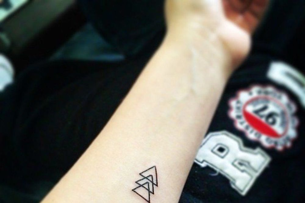 ženske Tetovaže 15 Jedinstvenih Primera Koje ćete želite Da