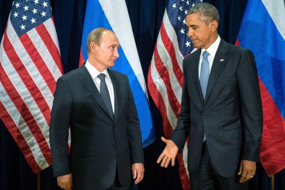 PUTIN: Obama me uverio da iskreno želi saradnju sa Rusijom
