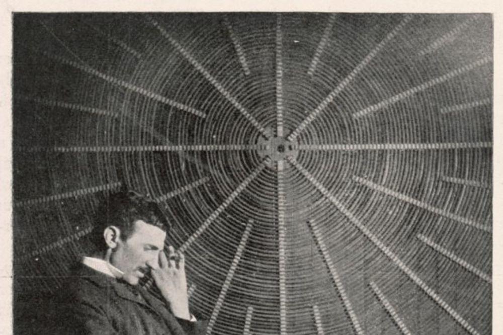 VELIKI UM: Tesla izmislio dronove još u 19. veku, a ovako je zamislio njihovu upotrebu