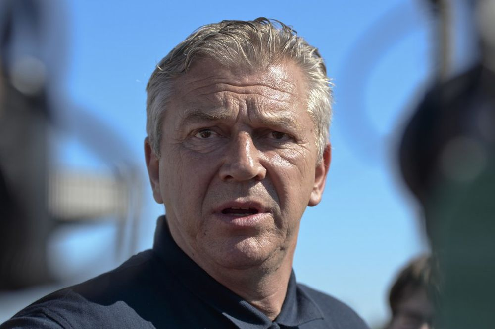 RANKO OSTOJIĆ: Karamarku je neprijatno što ne može da pozdravi ubijanje u Jasenovcu!