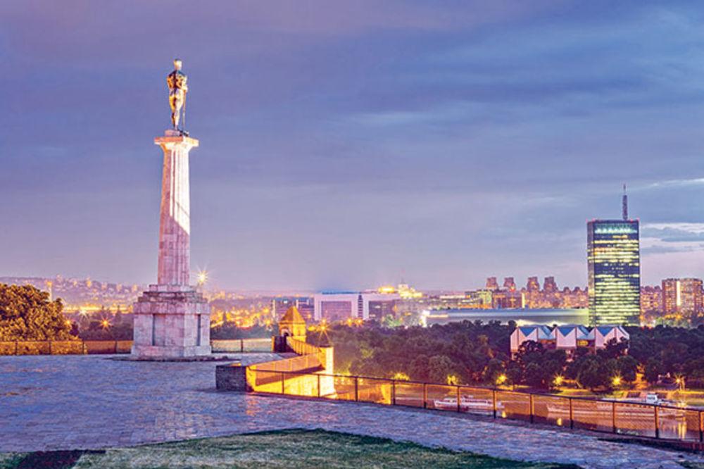 KURIR DELI KARTE: Drugi Beogradski manifest, mesto dobrog provoda