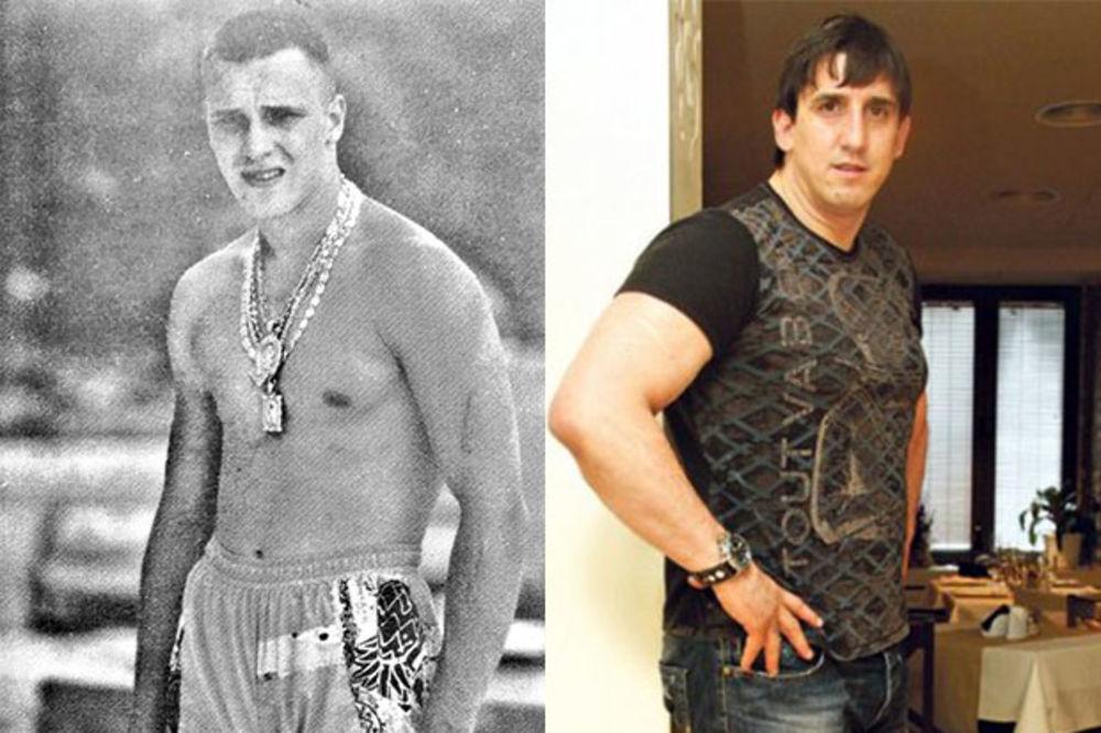 KNELETOV OTAC PROZVAO KRISTIJANA: Golubović je dripac, ceo Beograd mu ...
