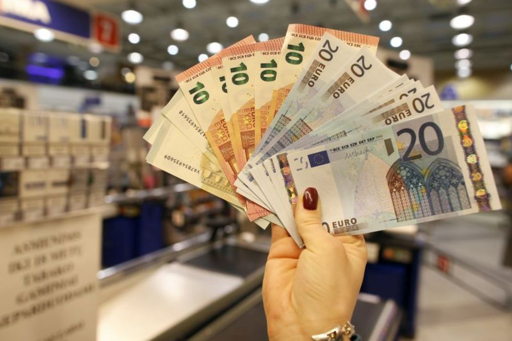 POSLEDNJA GODINA: Od utorka isplata stare devizne štednje
