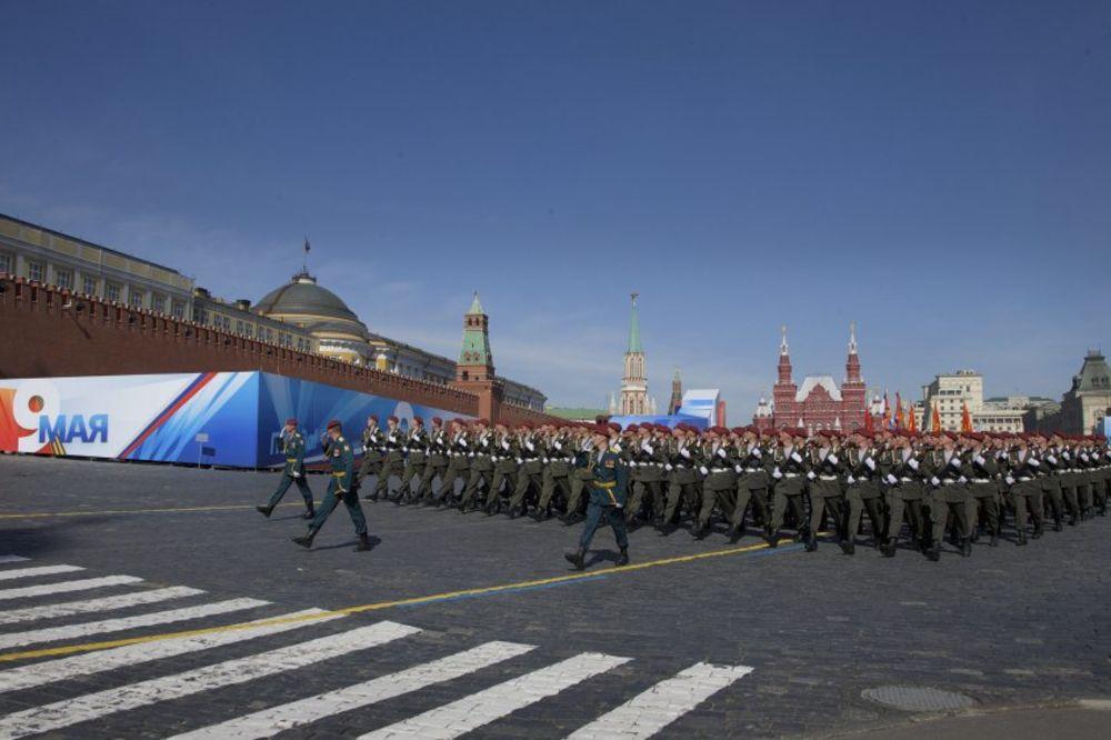 Ruska vojska, Foto: AP