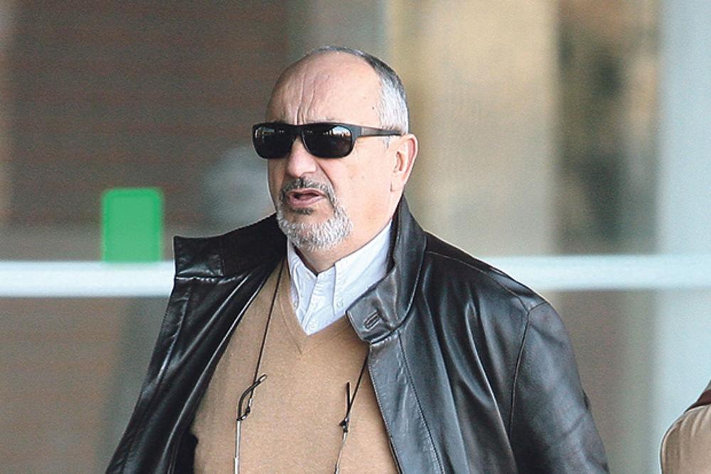 PALATA PRAVDE: Odbijena optužnica protiv Kosmajca