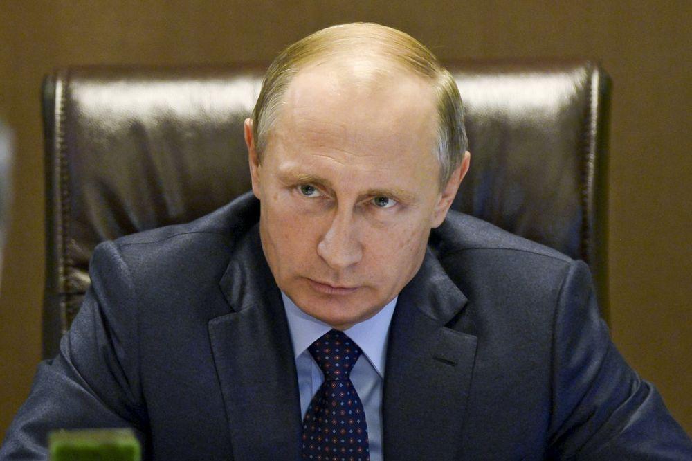 OTKRIVAMO VAM SVE TAJNE KREMLJA: Da li Putin ulazi u novi rat i zbog čega smenjuje bliske saradnike?
