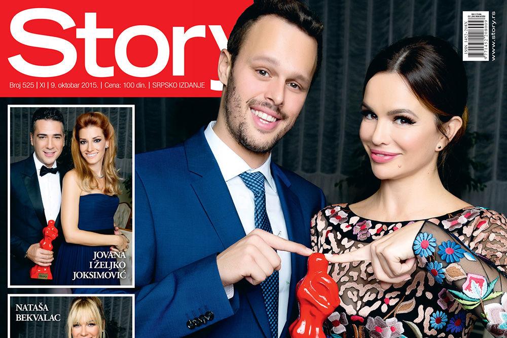EKSKLUZIVNO: Svi detalji proslave jubilarnog desetog rođendana magazina Story!