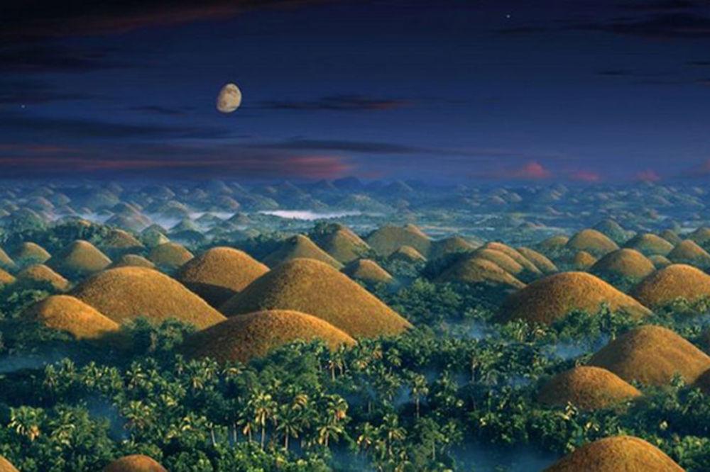 Filipini Cokoladna-brda-filipini-foto-profimedia-1444419407-758769