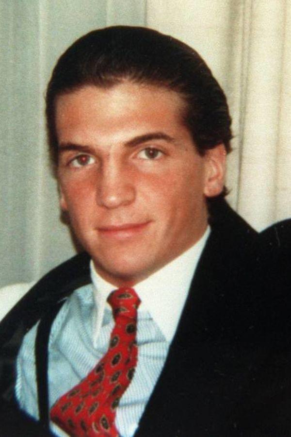 Ovako je izgledao kada je nestao ... Martin sa 23 godine