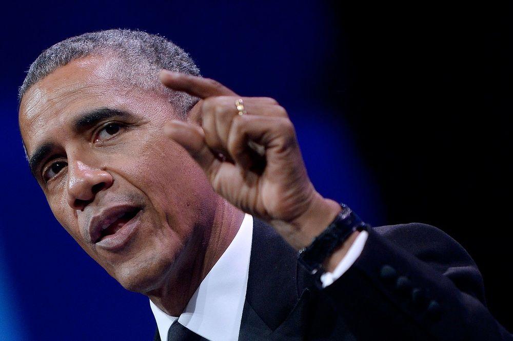 Barak Obama, Foto: Profimedia