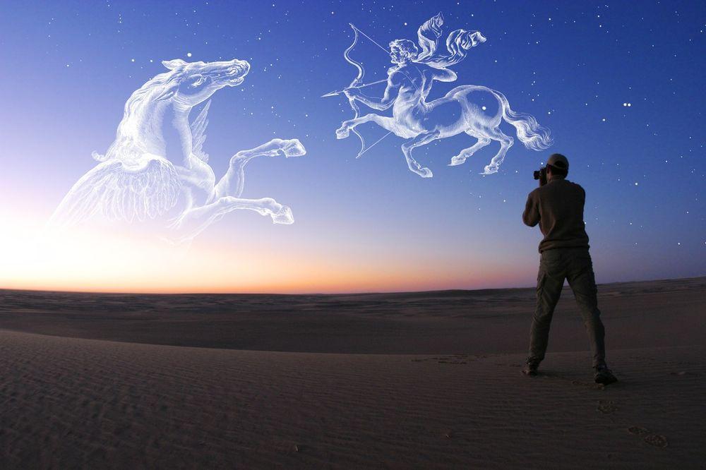 KOJI JE VAŠ SKRIVENI TALENAT? Horoskop vam otkriva šta treba da iskoristite