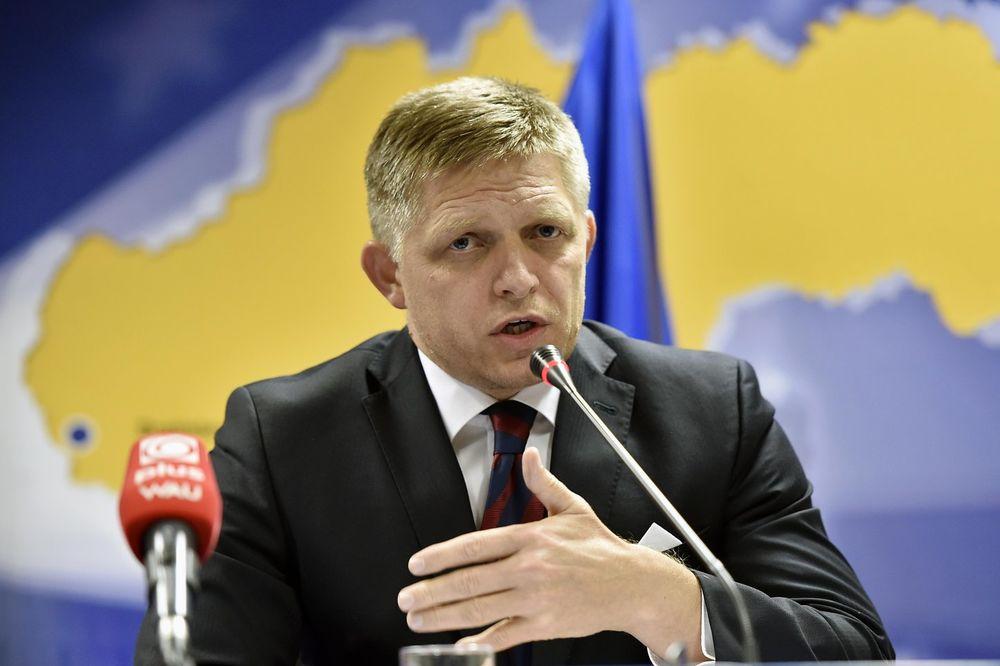 SLOVAČKI PREMIJER PROTIV JAČANJA NATO: Ne želi jače istočno krilo Alijanse