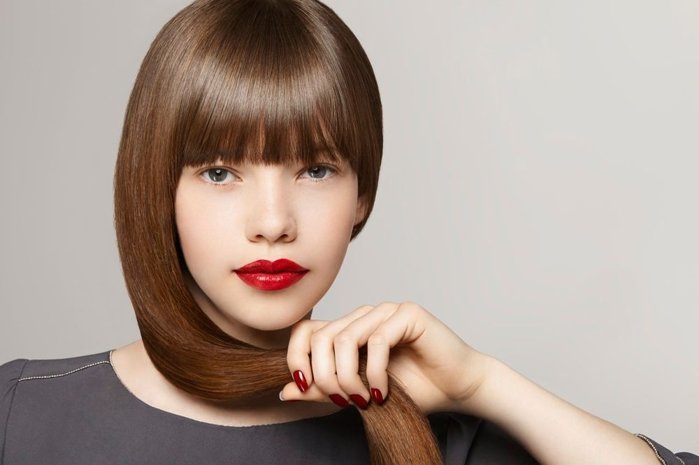 PREMA OBLIKU LICA: Pogledajte koja frizura vam najviše odgovara