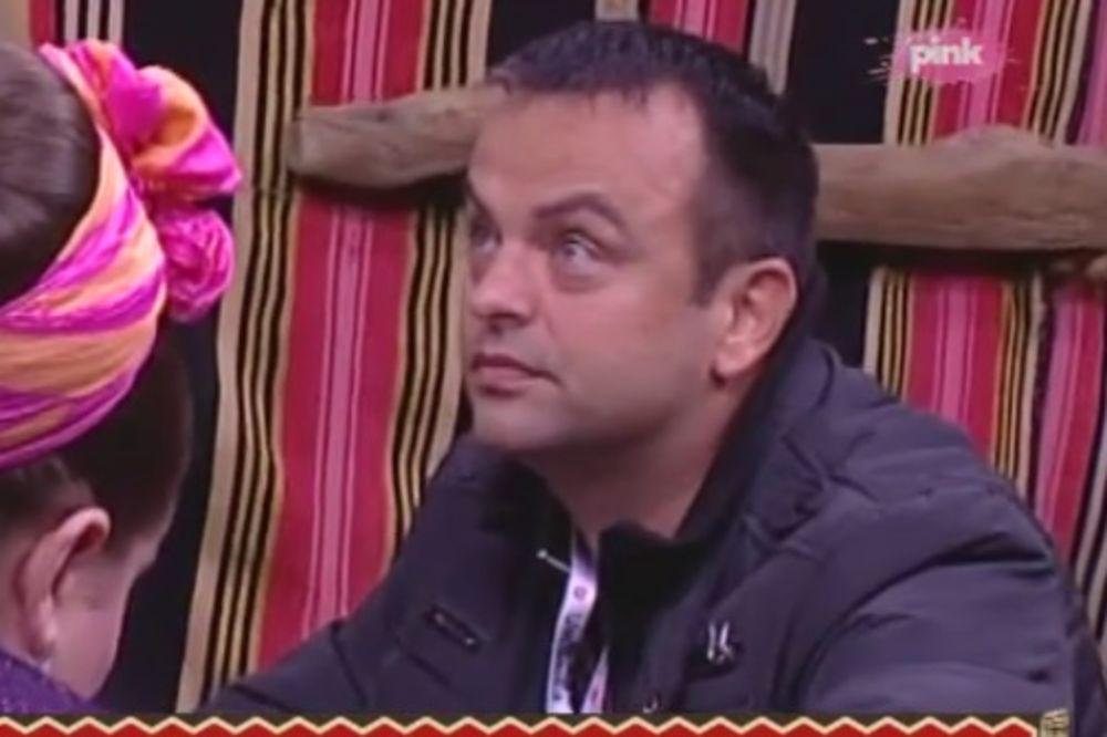 FARMA IZBACIVANJE: Katančić napustio imanje! Gabi odlepila kada je ušao njen bivši!