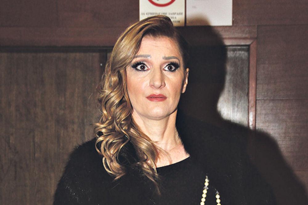 SKRHKANA BOLOM: Miri Škorić umrla majka