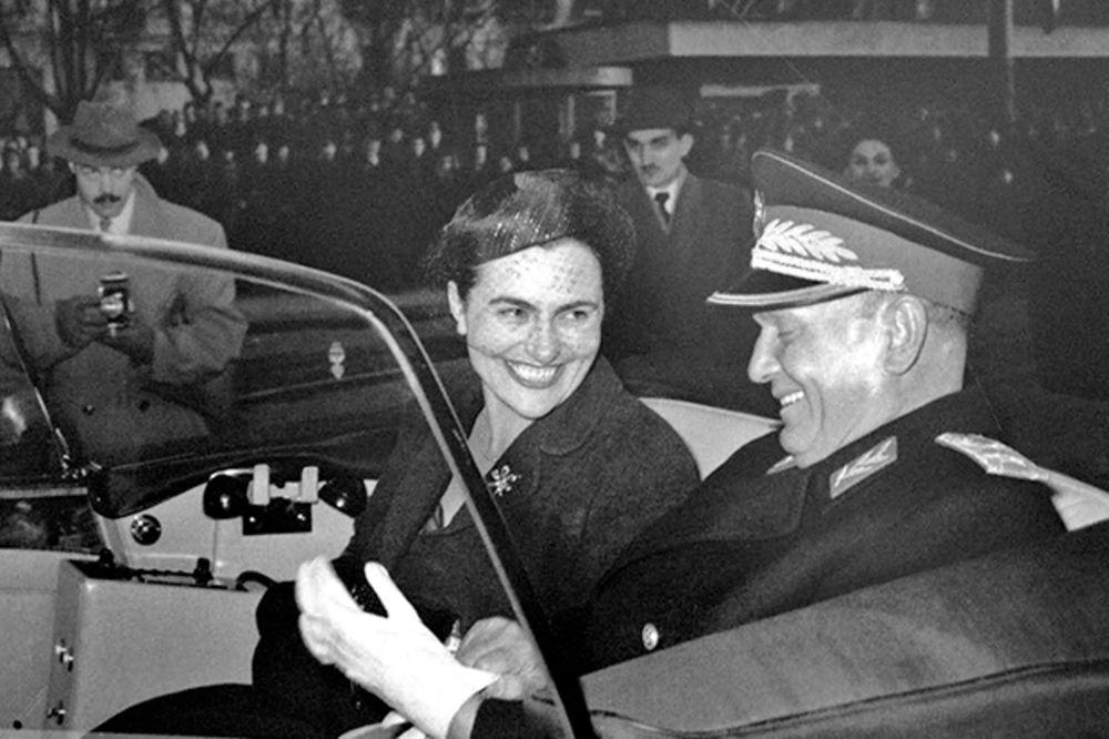 POTRAŽITE ŽENU! Seks afere zbog kojih se zamalo raspala Titova partija