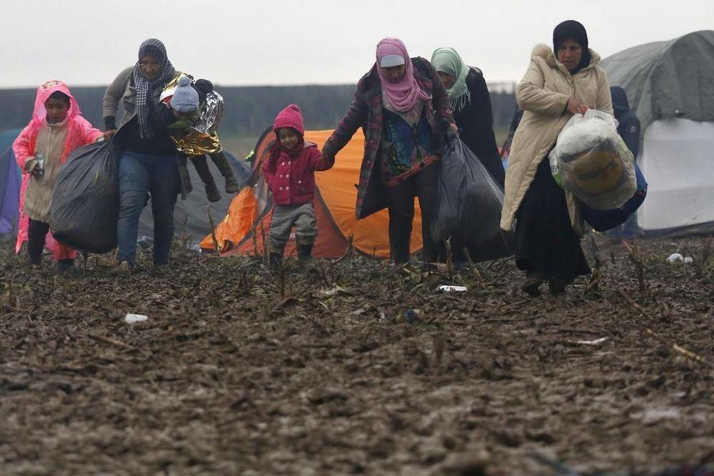 EVROPA UPOZORAVA: U Hrvatskoj sve češće nestaju deca izbeglice, buja trgovina ljudima