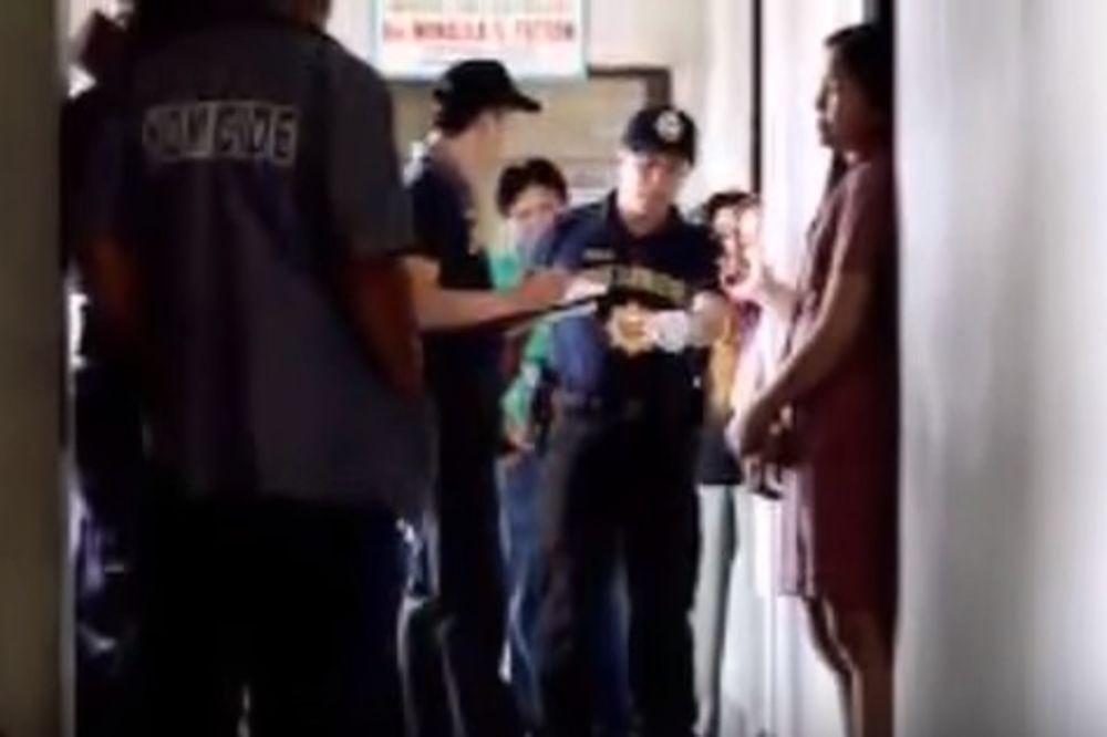 PUCNJAVA U ELITNOM FILIPINSKOM RESTORANU: Ubijeno dvoje kineskih diplomata, konzul ranjen