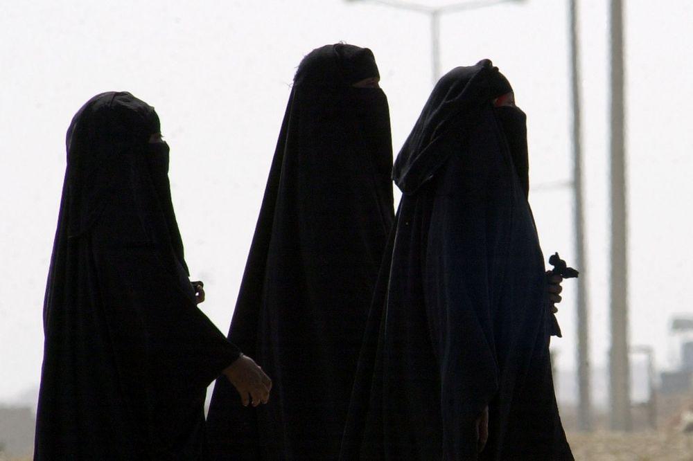 DA ZAUVEK REŠIMO DILEMU: Da li muslimanke smeju da pokrivaju lice? Odogovor će vas iznenaditi...