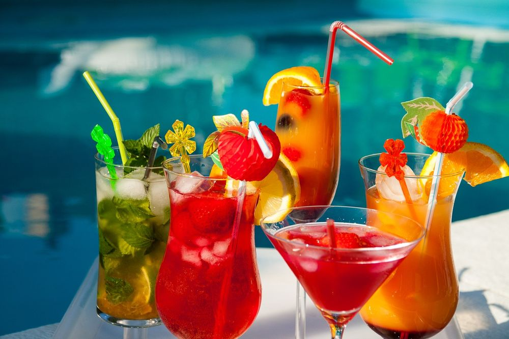 ISTINE I ZABLUDE: Alkohol vam nije prijatelj