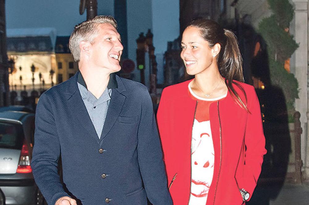 SVADBA IZ SNOVA: Ana i Bastijan se venčavaju u drugoj polovini jula?