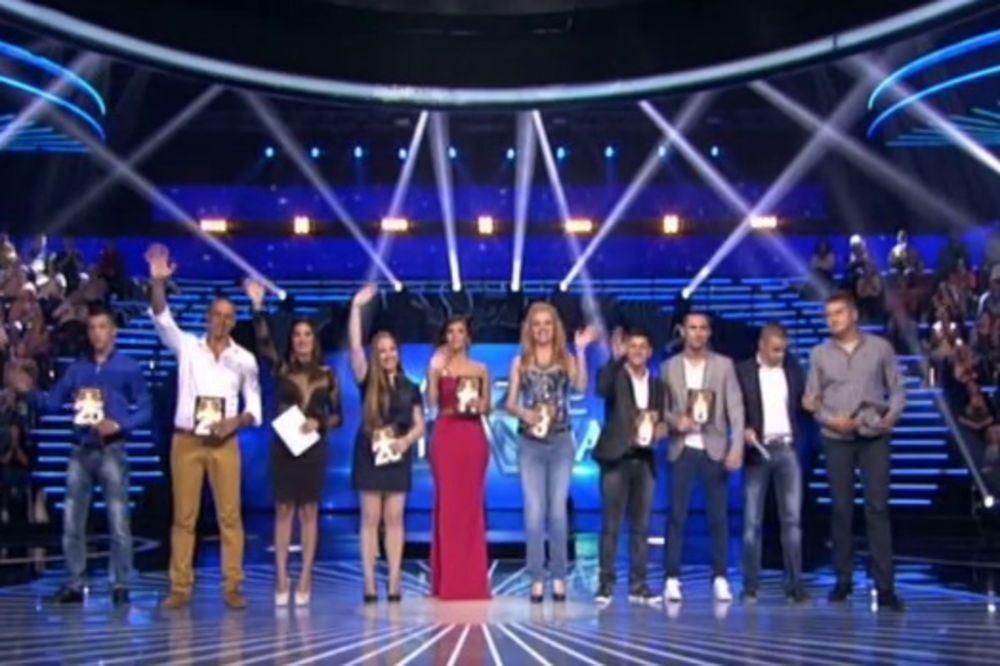ZVEZDE GRANDA: Ovih 10 kandidata su prošli u dalji krug takmičenja!