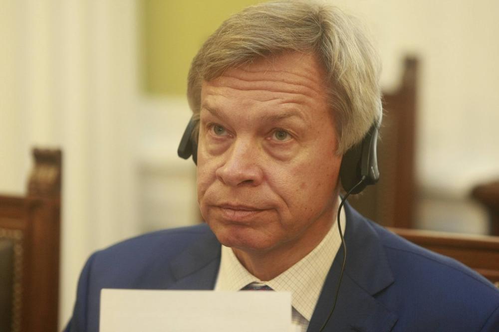 PUŠKOV SAVETUJE PS SE: Evropo, zaboravi zasad na Rusiju, bavi se svojim problemima