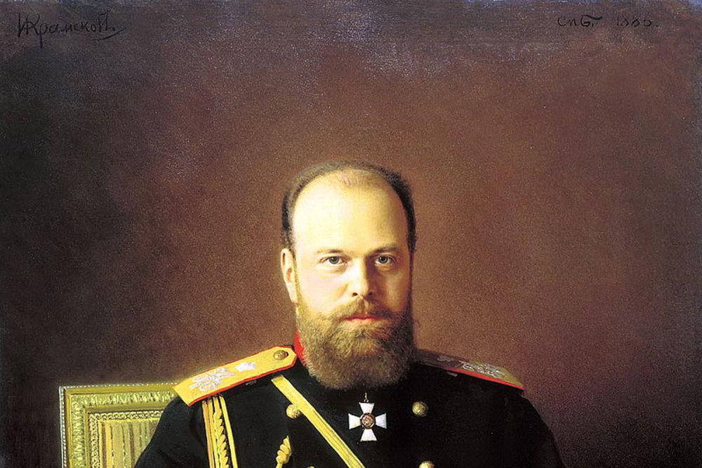 RUSKI ODOGOVOR NA IGRE PRESTOLA: Visokobudžetna serija o dinastiji Romanov