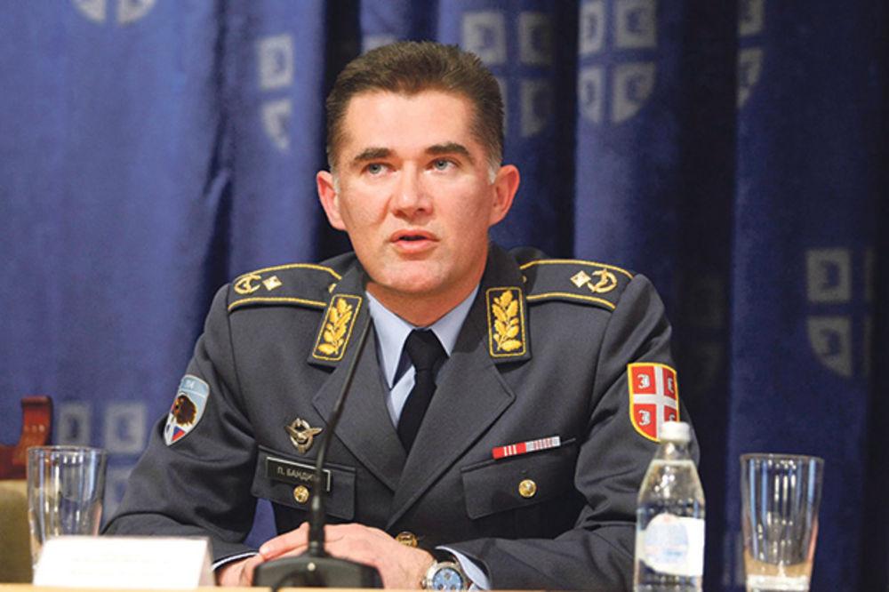 Vojni sud ukinuo kazne Bandiću i Živaku