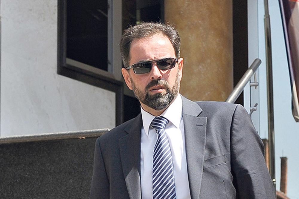 SUĐENJE BRANKU LAZAREVIĆU: Tužilaštvo počelo da izvodi dokaze