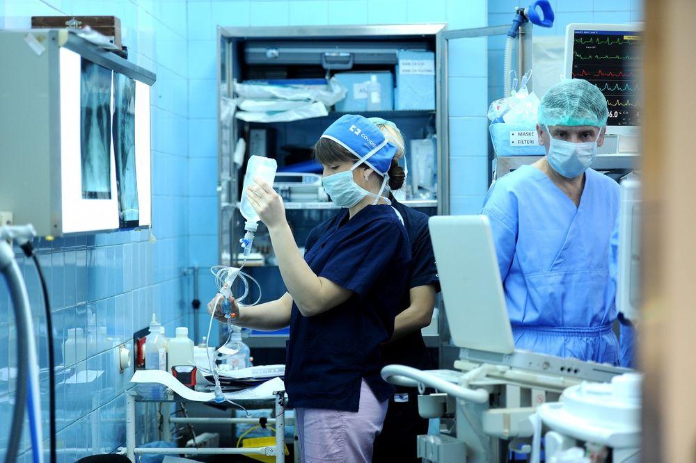 TAKO SE TO RADI: U ovom gradu u Srbiji su zaposlili sve lekare sa biroa
