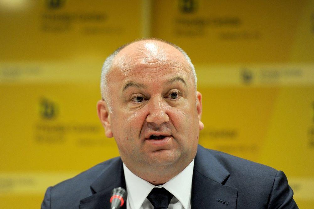 MOSKVA: SNP potpisala Deklaraciju o saradnji sa Jedinstvenom Rusijom