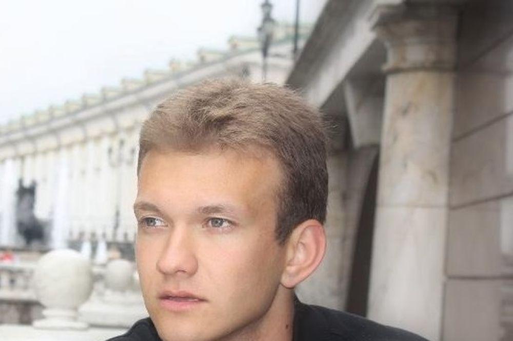 Nikola Rosić, Foto: nikolarosic.weebly.com