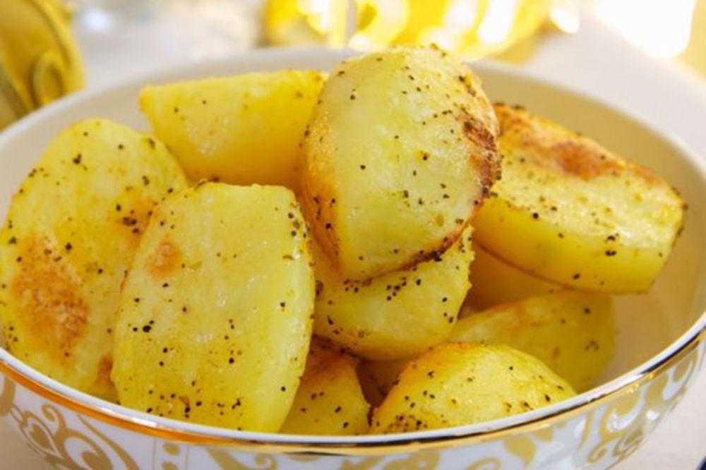 IDEJE ZA RUČAK: 3 kombinacije sa krompirom koje će vas oduševiti - Kurir