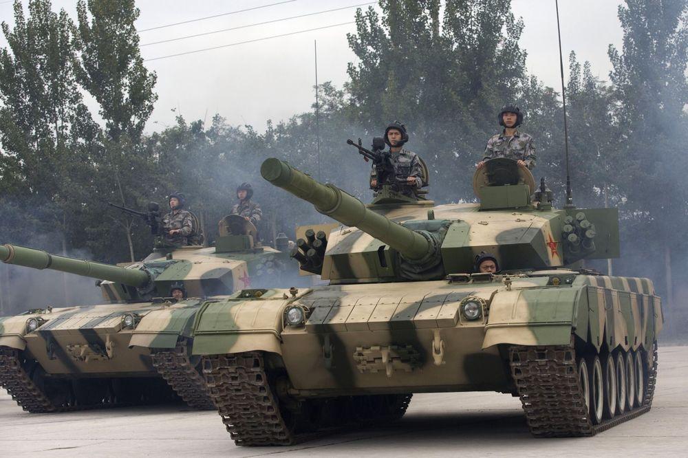 OVO BI MOGLO DA NALJUTI KINU: Amerika ukinula zabranu prodaje oružja Vijetnamu!