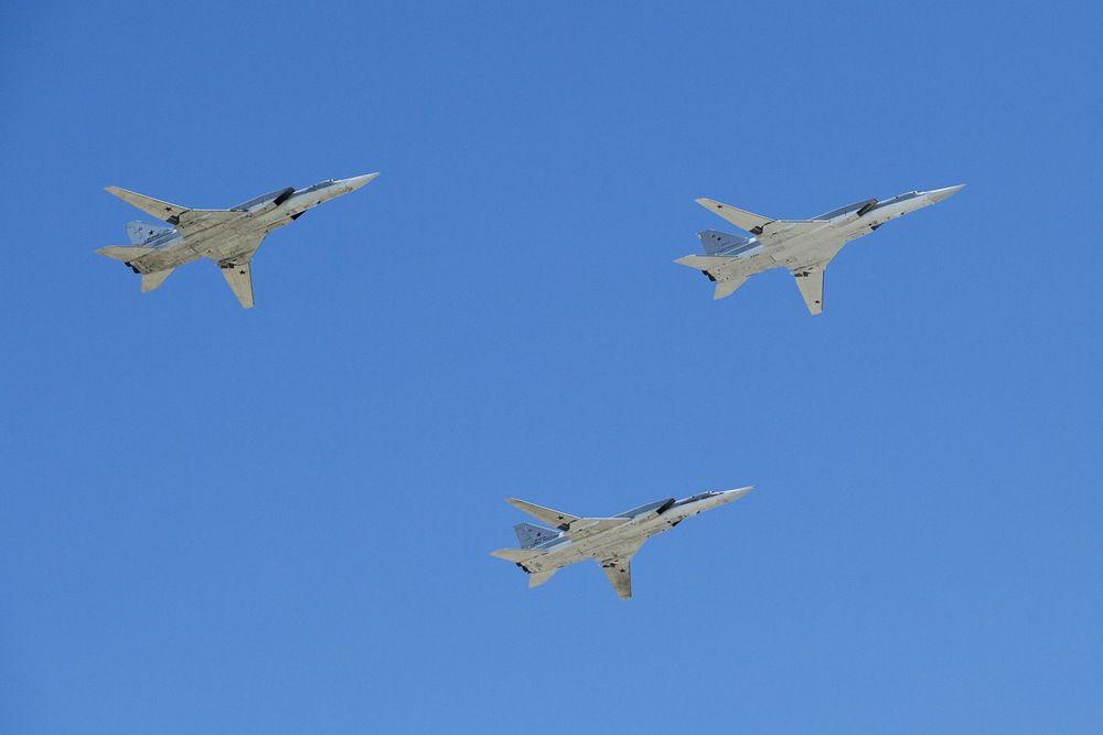 JOŠ JEDAN OKRŠAJ IZNAD BALTIKA: Ruski borbeni avion prišao američkom na 10 metara!