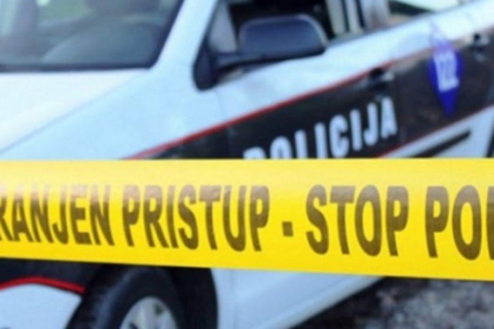 SAOBRAĆAJNA NESREĆA KOD ZVORNIKA: Nekoliko ljudi povređeno u sudaru automobila