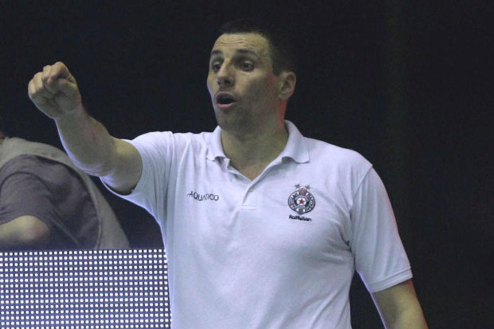 POLUFINALE PLEJ-OFA: Partizan i Crvena zvezda na korak od finala