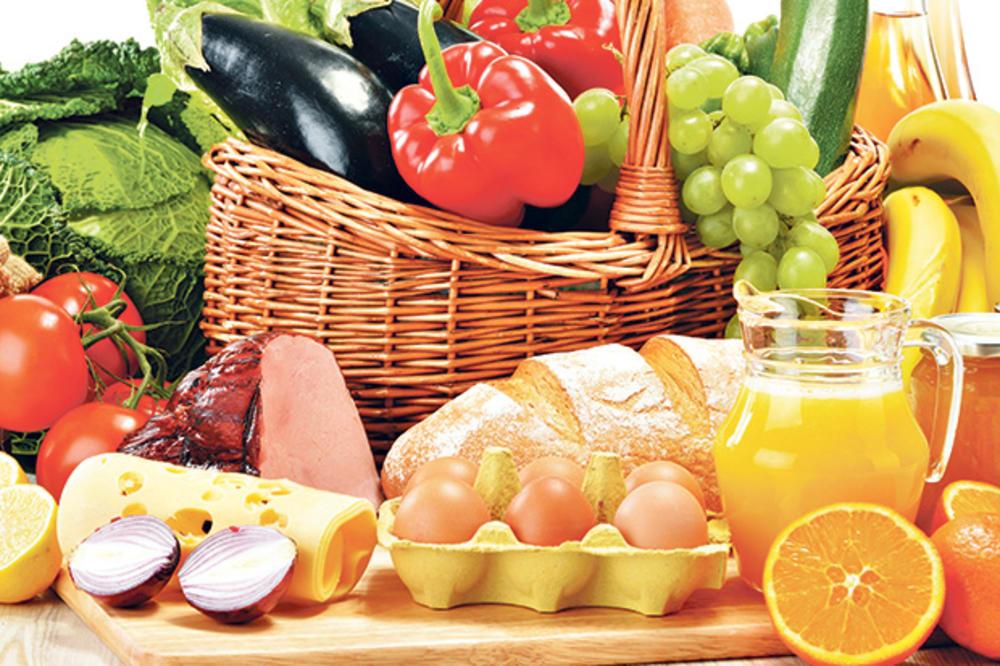 U OVOME MNOGI GREŠE: 7 namirnica koje ne smete držati u frižideru